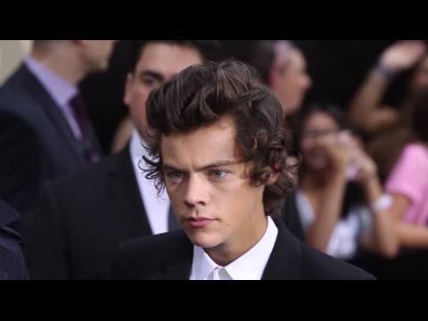 Harry Styles pense que le twerking est inapproprié