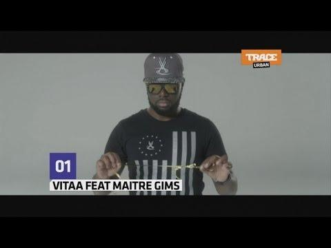 Vitaa et Maitre Gims cartonnent avec Game Over