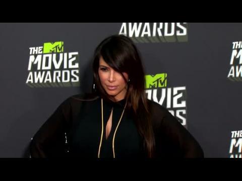 Kim Kardashian révèle qu'elle a perdu 19 kg