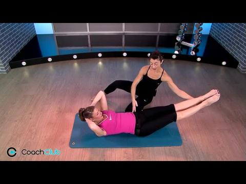 muscler les bras avec l exercice du plank push up sur orange vid os. Black Bedroom Furniture Sets. Home Design Ideas