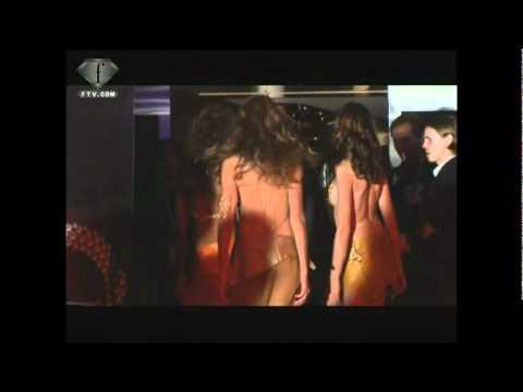 fashiontv | FTV.com - BOZART MIDNIGHT HOT SHOW