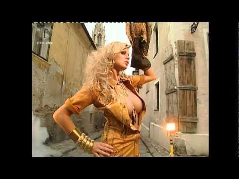 fashiontv   FTV.com - SILVIA HORVATHOVA MAKING OF CALENDAR 2007 - 2