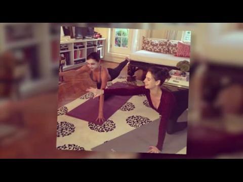 Miranda Kerr partage sa routine matinale