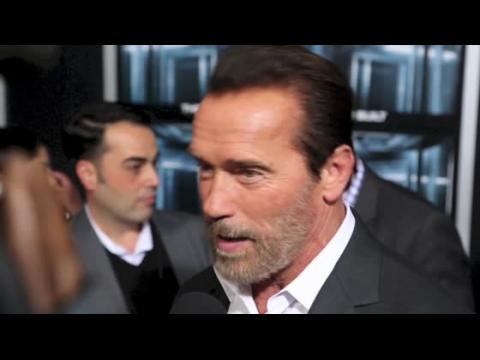 Arnold Schwarzenegger aurait des relations sexuelles 5 fois par jour ?
