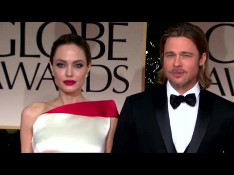 Angelina Jolie et Brad Pitt devraient signer un accord prénuptial de 320 millions de dollars