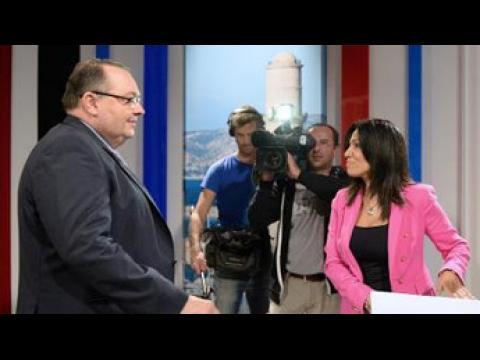 Patrick Mennucci remporte la primaire socialiste à Marseille