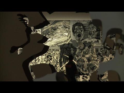 La 12e Biennale d'art contemporain de Lyon s'ouvre jeudi