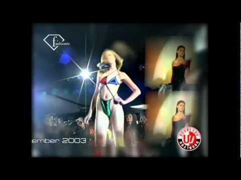 Fashiontv | FTV PARTY IN HEAVEN CLUB 2003 | fashiontv - FTV.com