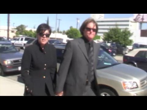 Kris et Bruce Jenner se séparent après 22 ans de mariage