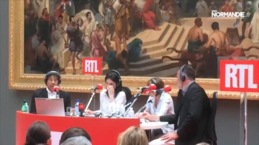 RTL au musée