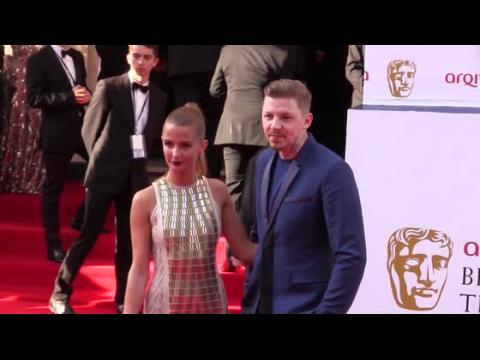Les stars brillent aux BAFTA 2014