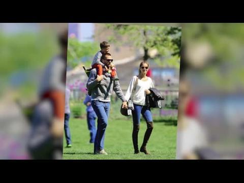 Gisele Bündchen et Tom Brady passent une journée en famille