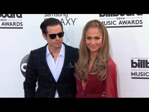 Jennifer Lopez et Casper Smart se séparent