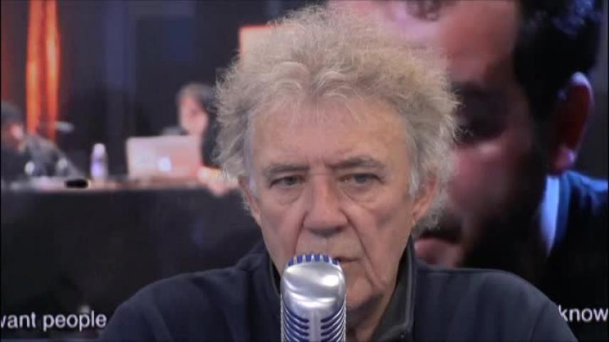 L'invité de la rédaction - Roger Leroux