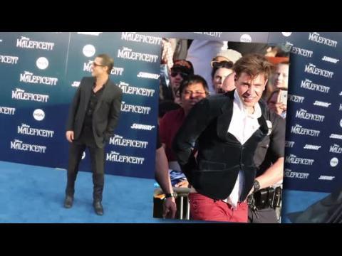 "Brad Pitt parle de l'attaque du ""fou "" Vitalii Sediuk"