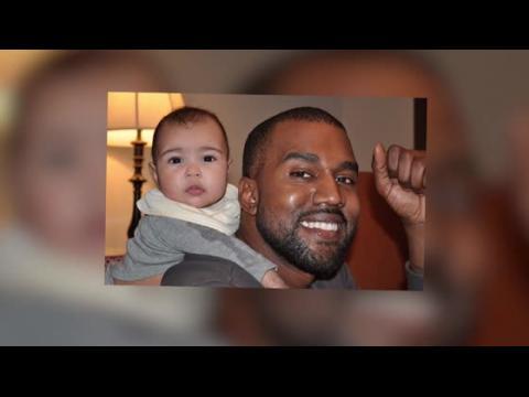 Kanye West protège North West par tous les moyens