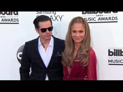Jennifer Lopez a fait signer un contrat de confidentialité à Casper Smart