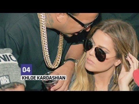 Khloe Kardashian : elle-est alcoolique ?
