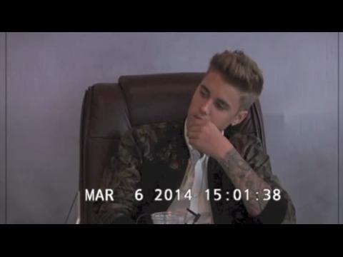 Justin Bieber trouve un accord dans son dossier pour conduite en état d'ivresse
