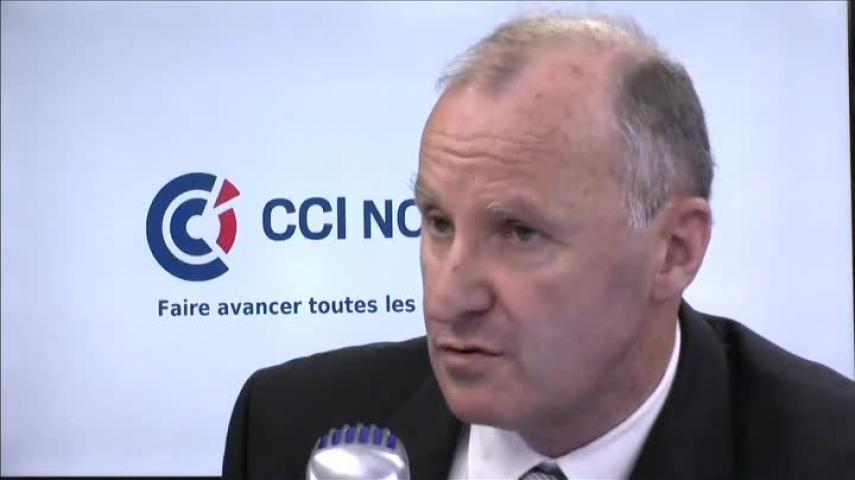 ECO 276 - Jean Pierre Desormeaux