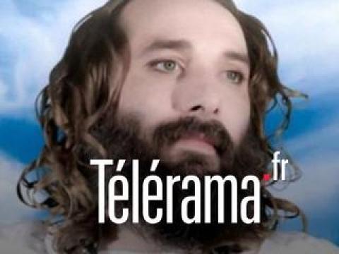 Sébastien Tellier, gourou bleu