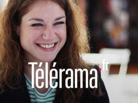 Émilie Dequenne, interview vidéo