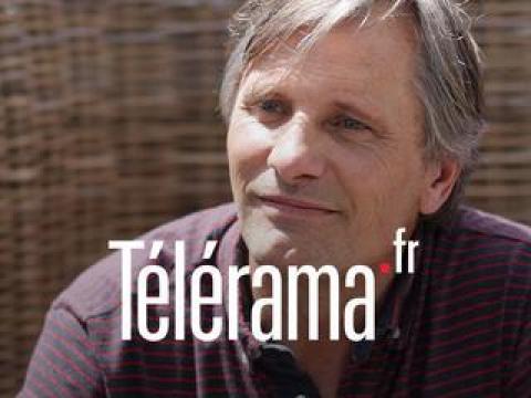 Viggo Mortensen, interview vidéo