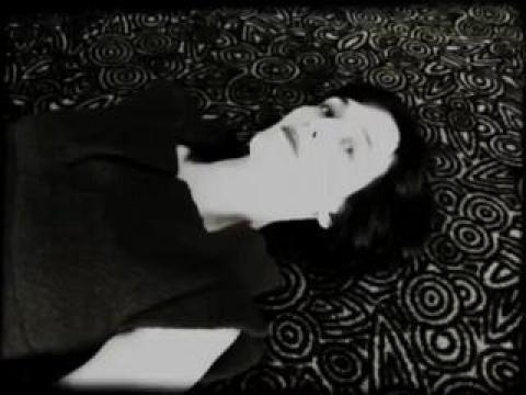 Clotilde Hesme, par Jérôme Bonnet