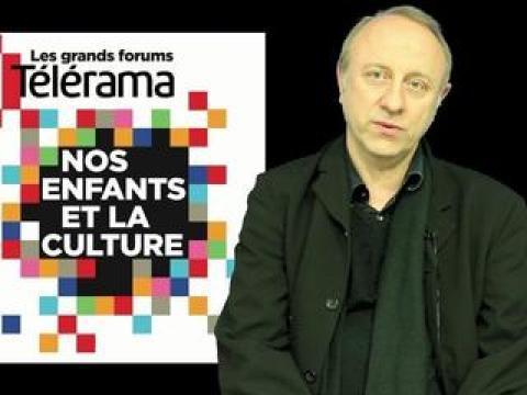 Gilles Delebarre, responsable pédagogique à la Cité de la Musique, Paris