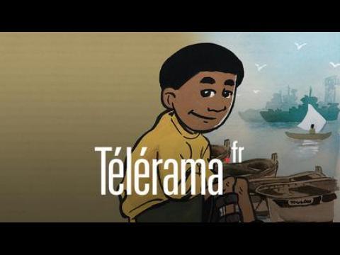 Visite guidée : Bande dessinée et immigration, 1913-2013