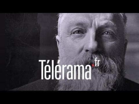 Visite guidée : l'art des cathédrales éclairé par Auguste Rodin