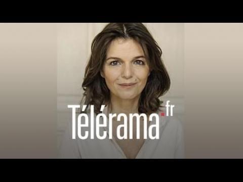"""Maylis de Kerangal, lauréate du Roman des étudiants France Culture - """"Télérama"""""""