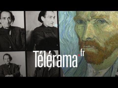 Visite guidée : Vincent van Gogh / Antonin Artaud - Le suicidé de la société