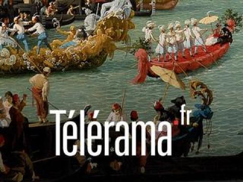 Visite guidée : Canaletto avec l'écrivain Alain Vircondelet