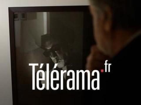 Visite guidée : l'exposition Richard Dumas avec le cinéaste Alain Bergala