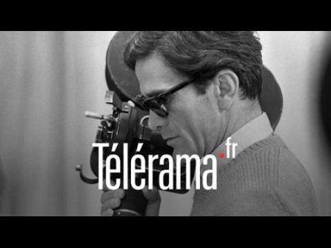 Visite guidée : Pasolini Roma à la Cinémathèque de Paris