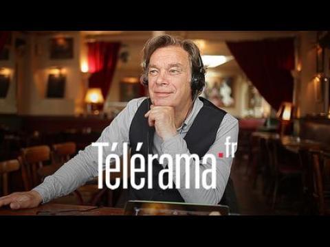 """Jean-Claude Vannier :  """"La musique de """"Melody Nelson"""" m'a échappé"""""""