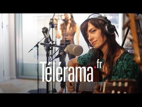En studio avec Yasmine Hamdan 2/2 : Nediya