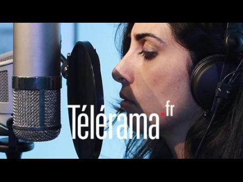 En studio avec Yasmine Hamdan 1/2 : Beyrouth