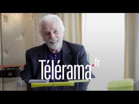 Cannes 2013 : Alejandro Jodorowsky nous tire les cartes