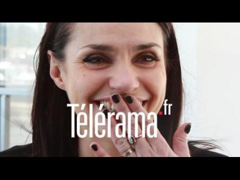 Cannes 2013 : Beatrice Dalle, sa vie commence avec le cinema