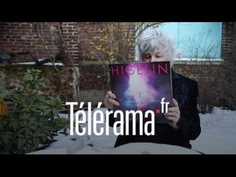 """Jacques Higelin au fil de ses albums (4/6) """"Higelin à Bercy"""" (1985) : """"J'étais comme dans un grand film"""""""