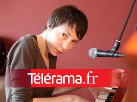 """Jeanne Cherhal fête les 40 ans de """"Amoureuse"""", premier album de Véronique Sanson"""