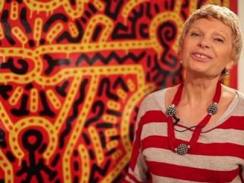 Rencontre avec Sylvie Girardet, du Musée en herbe, à Paris (75)