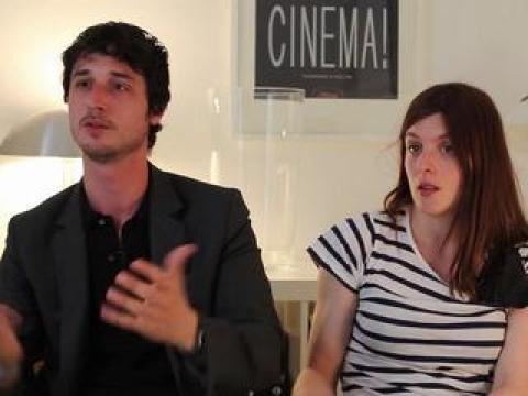 Rencontre avec Valérie Donzelli et Jérémie Elkhaïm