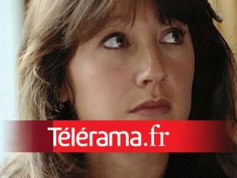 Nathalie Baye, interview vidéo