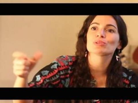 Yael Naim (1/3) en neuf mots