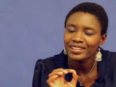 """Rokhaya Diallo : """"Etre blanc, c'est faire partie de la majorité invisible"""""""