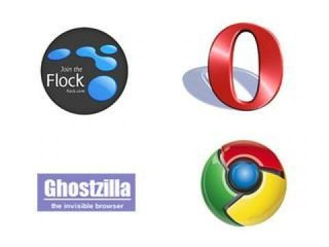 Visite cliquée (7) : les navigateurs alternatifs