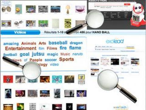Visite cliquée (6) : les moteurs de recherche alternatifs